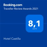 RECOMPENSA BOOKING.COM