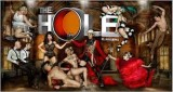 Cabaret Theatre: THE HOLE (from 21 to 25 January)