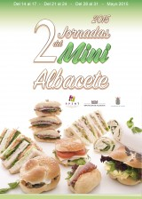 Albacete's MINI Second Conference!