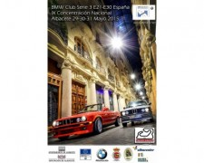 BMW SERIE 3 CONCENTRATION