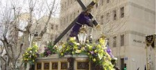 ALBACETE'S HOLY WEEK 2016